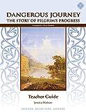 Dangerous Journey Teacher Guide 161538524X Book Cover
