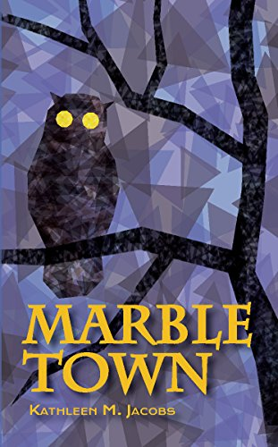 Marble Town by [Jacobs, Kathleen M.]