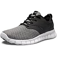 Tesla Running para Hombre Knit Fashion Zapatos 570