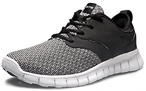 026feea501f Tesla Men s Knit Pattern Sports Running Shoes L570 X573 X574 E734 ...