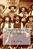 Terry's Texas Rangers, L. B. Giles, 1466277637
