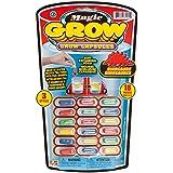 Ja-Ru Magic Grow, 18 Capsules, Dinosaurs, 1-pack