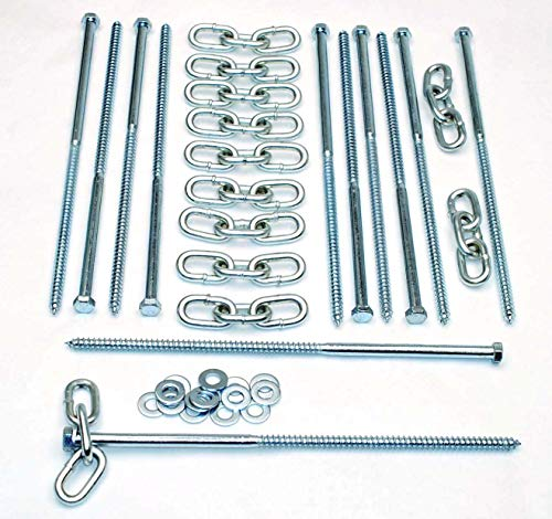 Top Lag Screws & Bolts