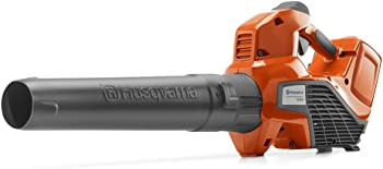 Husqvarna 320iB 40V Battery-Powered Leaf Blower