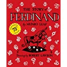 Munro Leaf'sThe Story of Ferdinand: 75th Anniversary Edition [Hardcover]2011