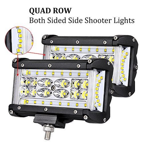 Led Off Road Vehicle Lights in US - 6