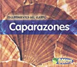 Caparazones, Cassie Mayer, 1403486166