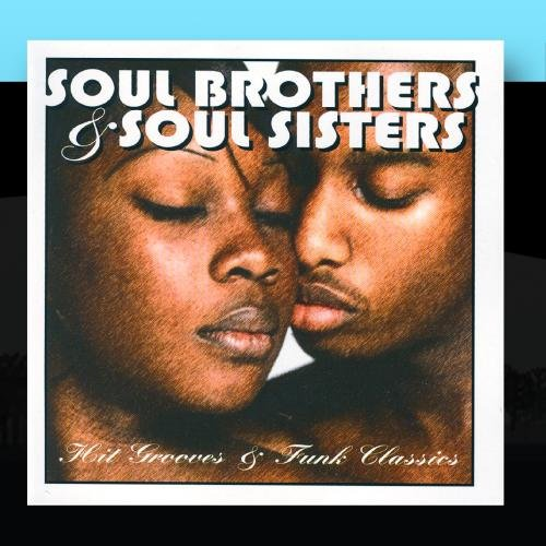 Various - Soul Brothers and Sisters - Zortam Music