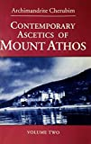 img - for Contemporary Ascetics of Mount Athos, Vol. 2 book / textbook / text book
