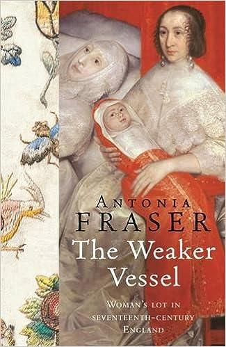 The Weaker Vessel (WOMEN IN HISTORY)