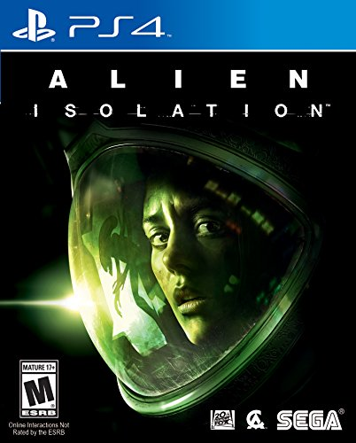 Alien: Isolation - PlayStation 4