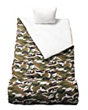 sleeping bag - SoHo Kids Collection, Camouflage Sleeping Bag