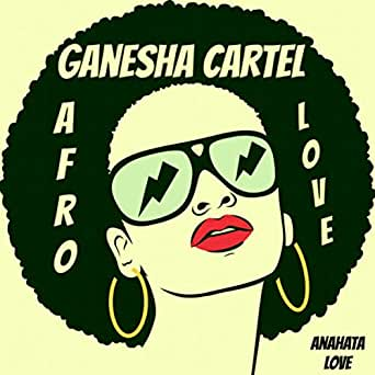 Afro Love (OM Daddy Mix) de Ganesha Cartel en Amazon Music ...