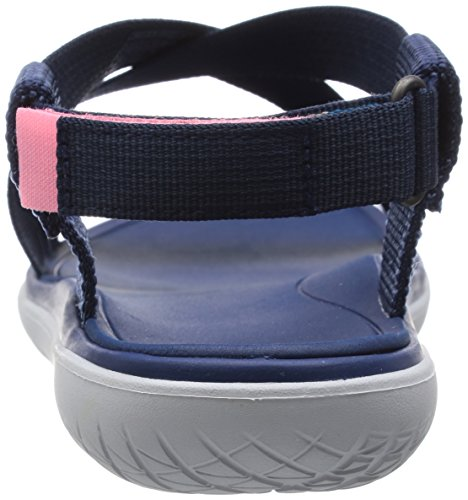 Tevaterra Sandali Donna Rosa blue Livia pink Z7Zqv5Rw