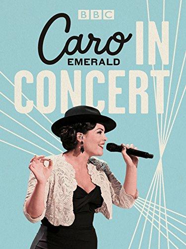 Emerald Mix (Caro Emerald - In Concert)