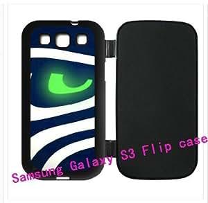 Samsung Galaxy S III i9300 Covers Seattle Seahawks logo hard case