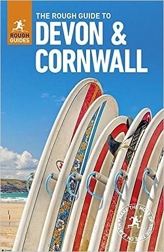 Rough Guide Devon and Cornwall