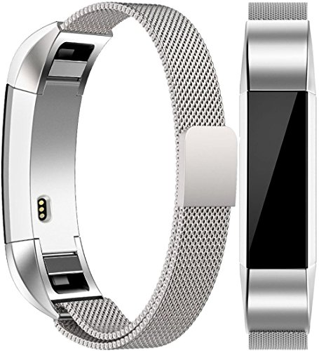 Vancle Accessories Replacement Wristband Magnetic
