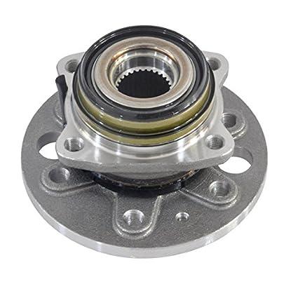 DRIVESTAR 9063503810 Rear Wheel Hub & Bearing for Mercedes SPRINTER DODGE  2007+ 2500