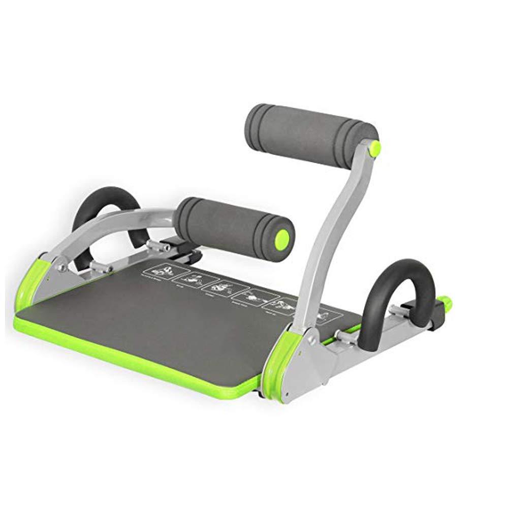YYQ Smart Body Übungsgerät für Fitnessgeräte, intelligenter Kern Total Body Trainer Haus Gymnastik Gerät
