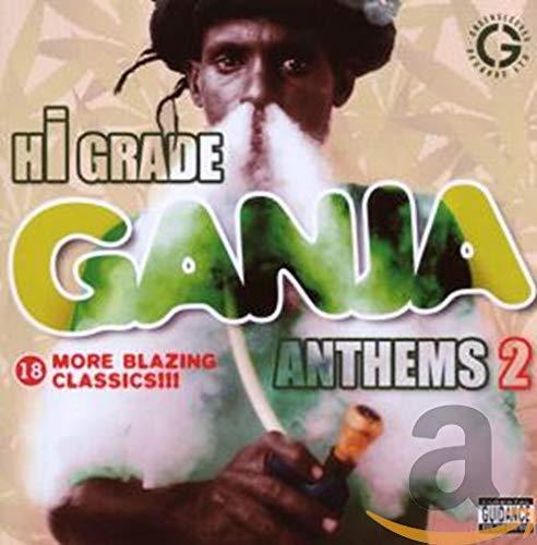 Hi-Grade Ganja Anthems Vol. 2