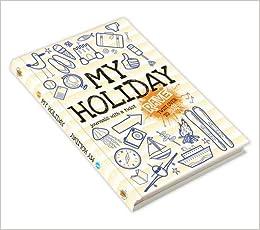 Como Descargar De Mejortorrent My Holiday - Journals With A Twist Kindle Lee Epub