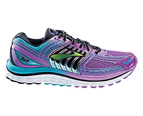 Brooks Glycerin 12 - Zapatos Mujer Morado