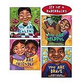 MAREN GREEN PUBLISHINGINC 277140 You Are Special - Juego de 4 libros, 1 a 1, 4 unidades