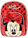 Best Minnies - Disney Minnie Mouse Girls Minnie Mouse Backpack With Review