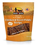 Benni & Penni USA Raised Chicken and Sweet Potato Jerky 6oz.
