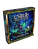 Call of Cthulhu: The Card Game - The Thousand Young Expansion Card Game