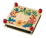 : Beautiful Wooden Leaf Press