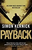 Front cover for the book The Payback by Simon Kernick