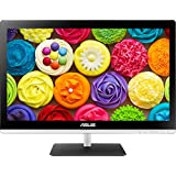 "ASUS ET2230IUT-07 21.5"" All-in-One Desktop, Full-HD Touchscreen, Intel Core i3-4160T Dual-Core 3.10GHz, 8GB RAM, 1TB HD, 802.11n, Win8.1 (Certified Refurbished)"