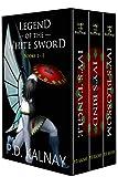 Legend of the White Sword (Books 1 - 3)