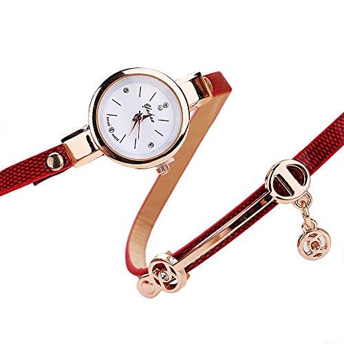 Esq Link Bracelet - 8