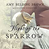 Bargain Audio Book - Flight of the Sparrow