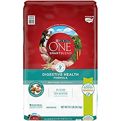 Purina ONE Natural Sensitive Systems