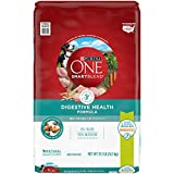 Purina ONE Probiotics, Natural Dry Dog Food, Smart...