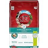 Purina ONE SmartBlend Natural Sensitive Systems, Digestive Health, Limited Ingredient Formulas Adult Dog Food: more info