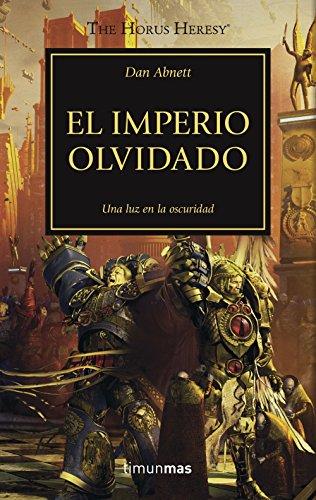 Amazon.com: El imperio olvidado nº 27 (La Herejía de Horus ...