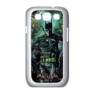Samsung Galaxy S3 I9300 Phone Case for Classic theme BATMAN pattern design GCTBTM871460