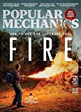 Popular Mechanics: more info
