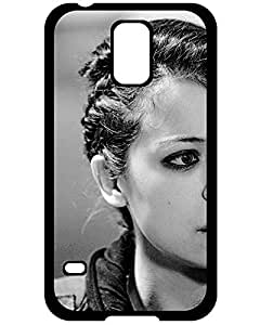 Valkyrie Profile Samsung Galaxy S5 case case's Shop Lovers Gifts Durable Case For The Samsung Galaxy S5- Eco-friendly Retail Packaging(Tatiana Maslany) 4480416ZI201225796S5