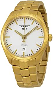 Tissot Casual Watch For Men Analog Stainless Steel - T101.410.33.031.00