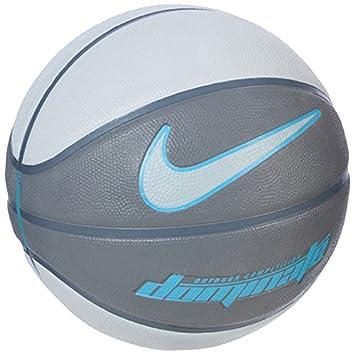 Nike Dominate Basketball - SIZE 7, BK/GG/BK