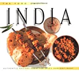 The Food of India, Purewal Jasjit and Karen Anand, 9625933913