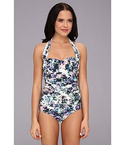 badgley-mischka-womens-fiona-shirred-halter-maillot-polyster-yoryu-swimsuit