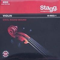 Stagg 14522 Violin Strings Set