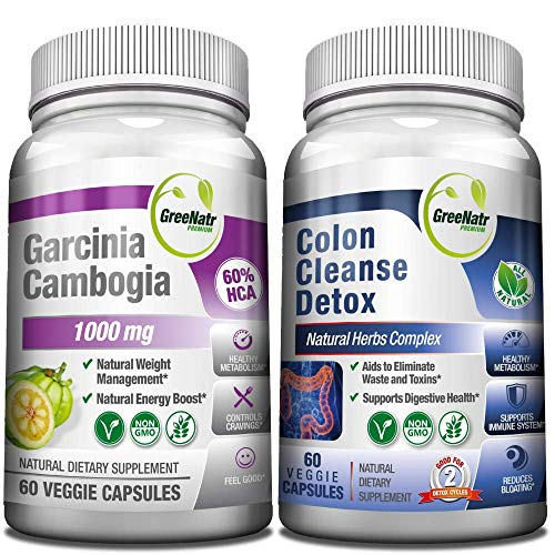15 Day Colon Cleanser